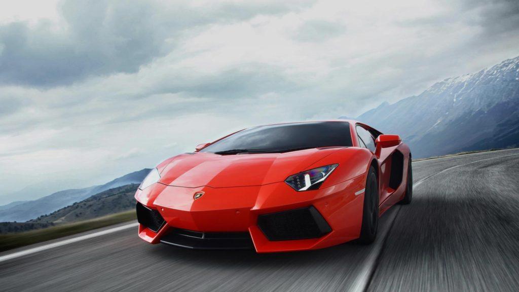 Lamborghini automobili