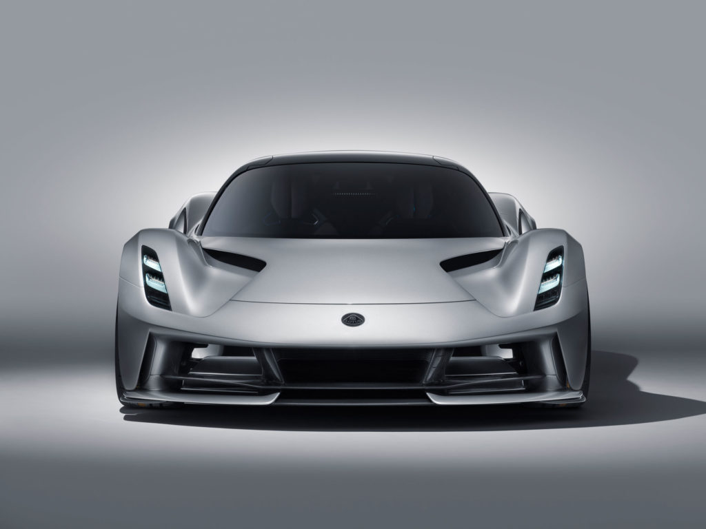 lotus marchio auto inglese