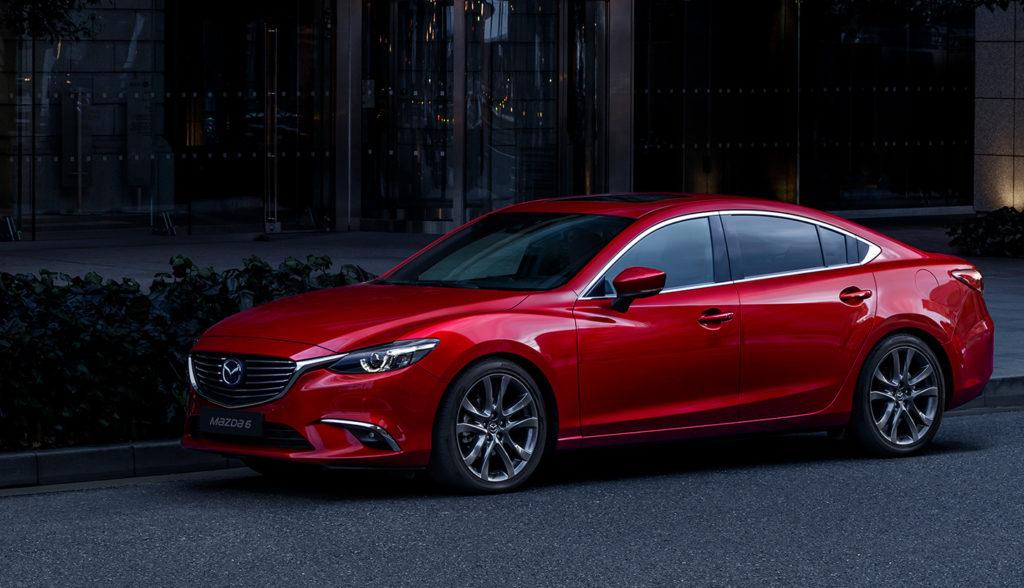 marchio Mazda