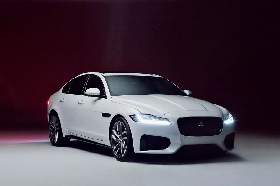 marchio auto Jaguar